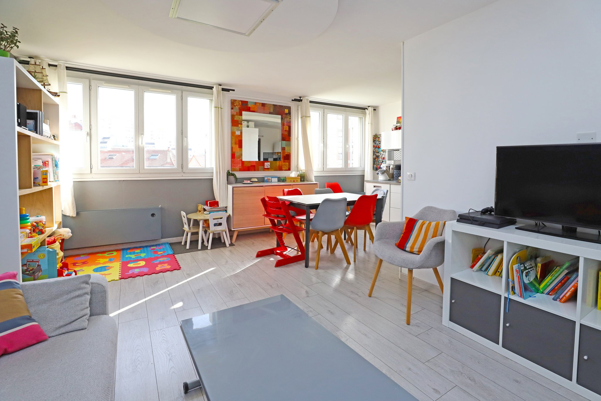 Image_2, Appartement, Montreuil, ref :V40004181