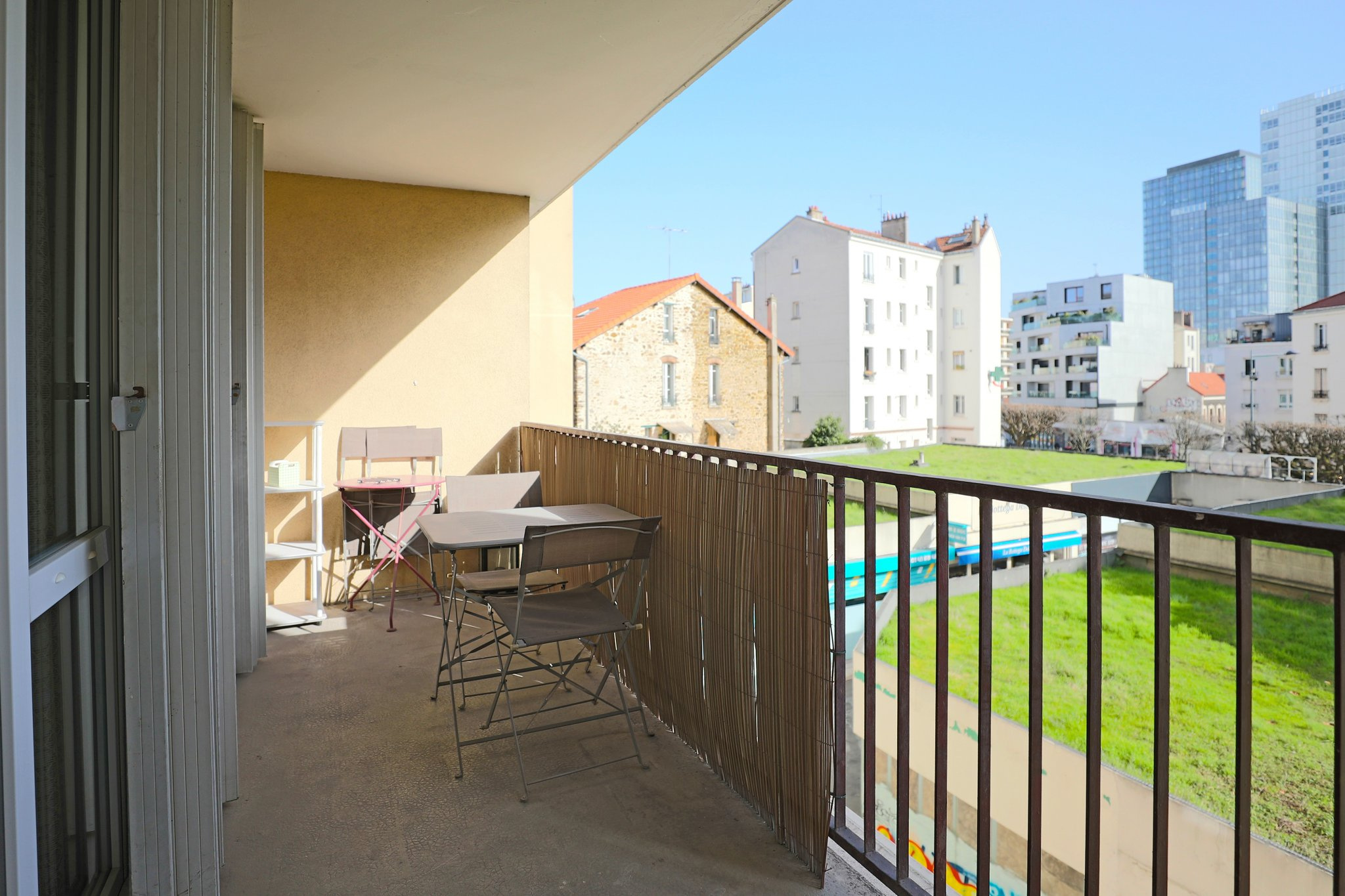Image_3, Appartement, Montreuil, ref :V40004181