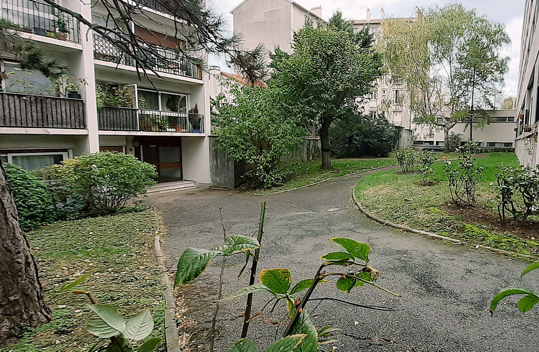 Image_1, Appartement, Montreuil, ref :V40004066