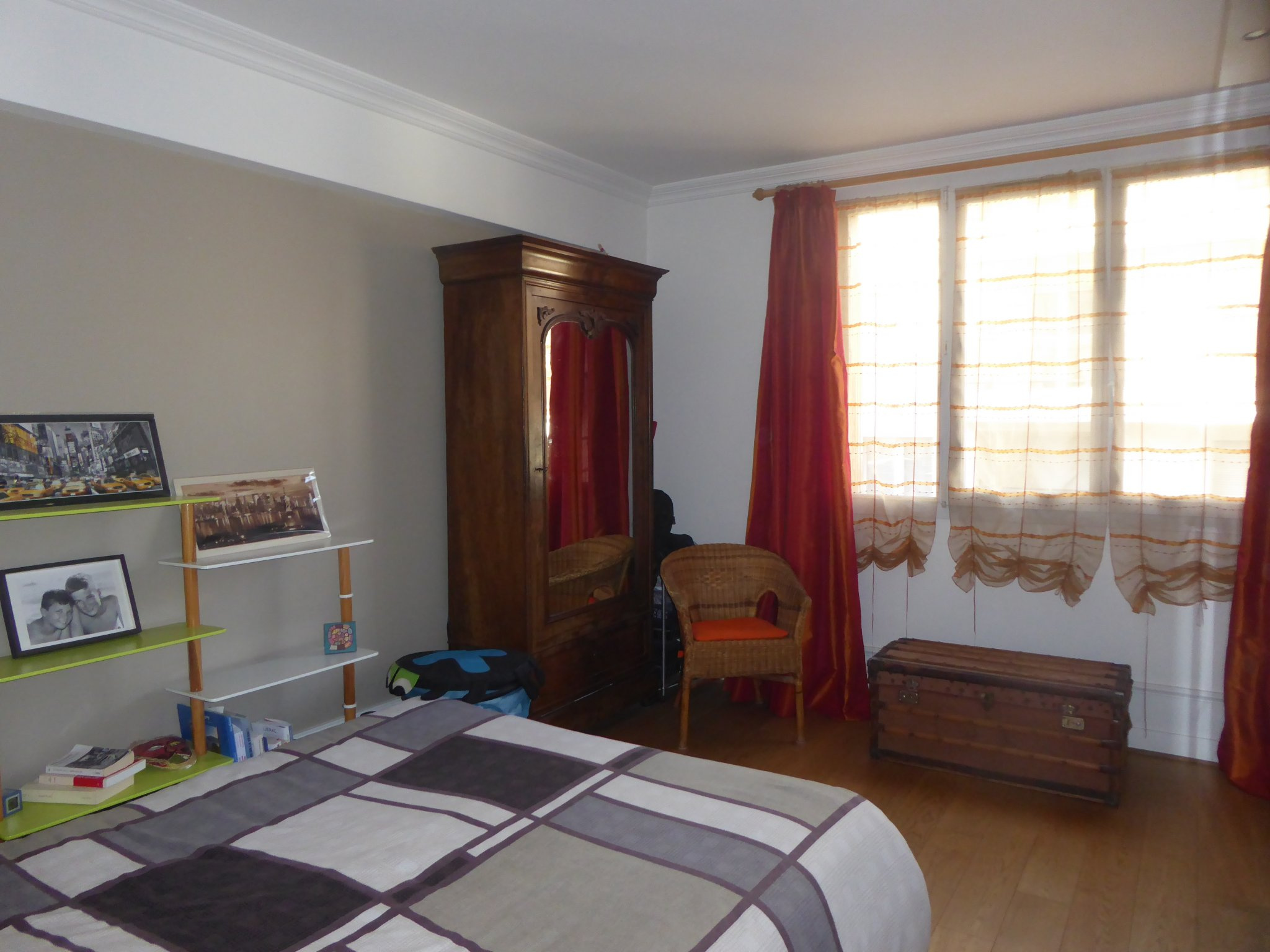 Image_4, Appartement, Vincennes, ref :V440004076