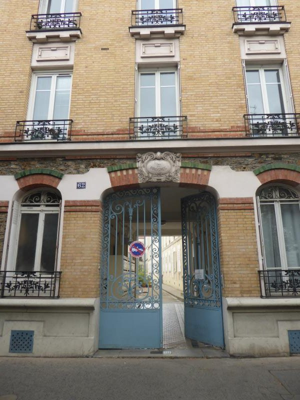 Image_5, Appartement, Vincennes, ref :V440003973
