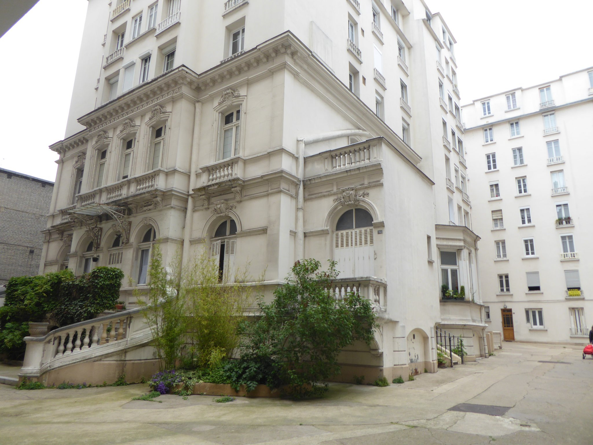 Image_2, Appartement, Vincennes, ref :V440004097